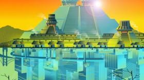 ancient/modern cities