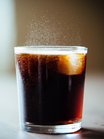 Can Cola Give You Cancer? Its Food Coloring Might : Health ...