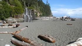 Vancouver Island's West Coast Trail, Canada