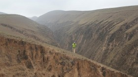 China's Loess Plateau
