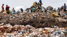 Africa Urban Waste