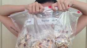 Katy Perry supplements