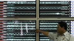 Earthquake Aftershocks Rattle North Sulawesi Province Credit: Dimas Ardian / Stringer