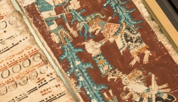 Mayan Calendar Suggests Civilization Will Soon End
