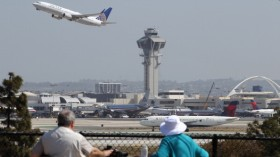 Flight Delays Feared As Sequester Forces Air Traffic Controller Furloughs
