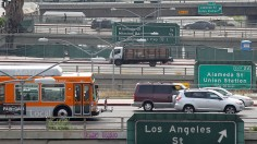 Report Places Los Angeles At Top Of List For City With Worst Traffic And Smog