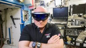 In Focus: Scott Kelly's Year In Space