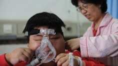 23-year-old Weighs 174 Kilograms In Chongqing