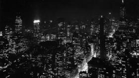 Night New York