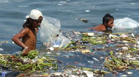 Pollution in the Philippines