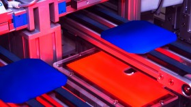 Solar World wafer manufacturing