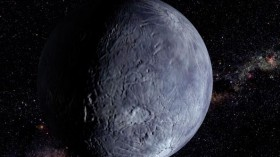 Largest Object Since Pluto Found Orbiting The Sun