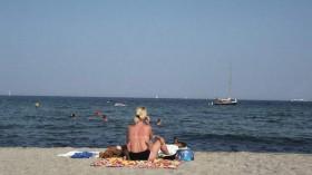 Bellevue Beach, Denmark (1999)
