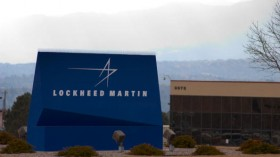 Lockheed Martin Demonstrates Real-Time Battle Management System