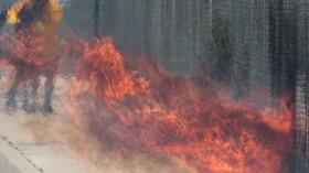 San Bernardino Fire