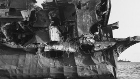 USS-Independence-Able-damage