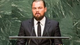 World Leaders Speak At UN Climate Summit