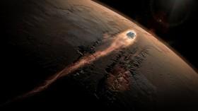 spacex mars