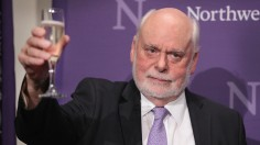 Northwestern Prof. Fraser Stoddart Wins Nobel Prize In Chemistry With 2 Others