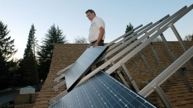 Western States Look To Alternative Energy Sources