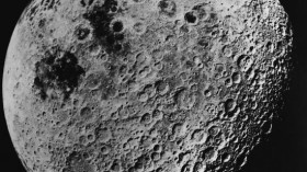 Face Of The Moon