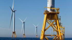 Germany to Build World's First Hydroelectric Wind Turbines