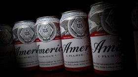 Self-Driving Truck Delivers 50,000 Budweiser Beer Cans in Colorado
