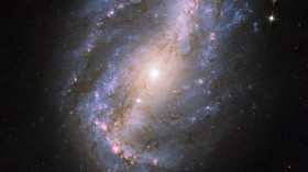 Hubble Space Telescope Images Released