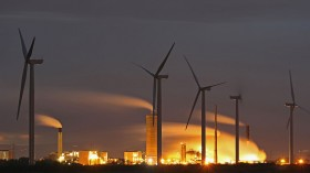 UK can now go full wind power, experts claim