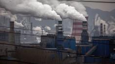 2 Billion Children Worldwide Breathing Toxic Air