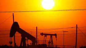 Oil Reserve found in America