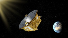 European Space Agency Launches LISA Pathfinder