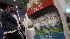 Cannabis World Congress Expo Held in New York