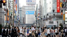Tokyo Named As The Most Expensive City In The World