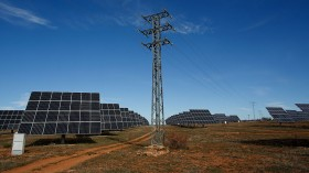 India to House World's Largest Solar Power Plant