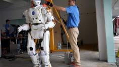 Robotics Competition Held In Florida