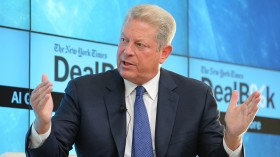 President-Elect Trump Meets With Al Gore; What Could It Mean for Climate Change?