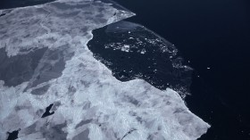 NSIDC Record Lowest Sea Ice Levels Pole to Pole