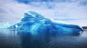 Study Shows Greenland Ice-Free for 280,000 Years