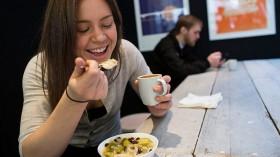 First Porridge Cafe Opens In London