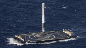 SpaceX: The Privately Funded Aerospace Company Founded By Elon Mus