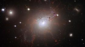 General Relativity Standard Model Is Breaking Down, Black Hole Data Reveals