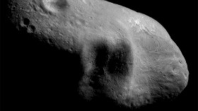 Earth Unprepared for Surprise Asteroid Hit; We May All Be Doomed