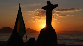 Rio Officially Gets Listed as a UNESCO World Heritage Site