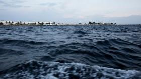 Maldives Battles With Rising Sea Levels