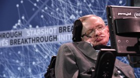 Starshot: Stephen Hawking's Ambitious Alpha Centauri Project - Where is it Now?