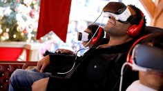 Move Along VR, Augmented Reality Will Overtake Apps As Early As 2017