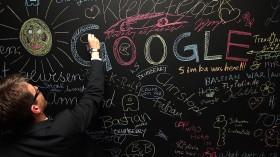 Google Translate Invents Own AI Language