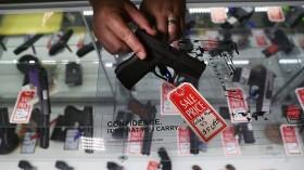 Smart Gun Technology: MIT Graduate Begins Developing Smart Gun Tech For Gun Safety Woes