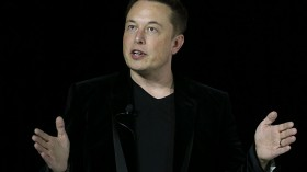Why Are We Here? Elon Musk Explores The Threat Of Fully- Sentient AI To Humans